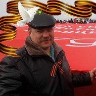 Сергей Кутовой